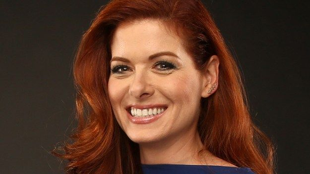 Debra Messing, Harry Connick Jr reunite for 'Will and Grace' reboot - Social News XYZ
