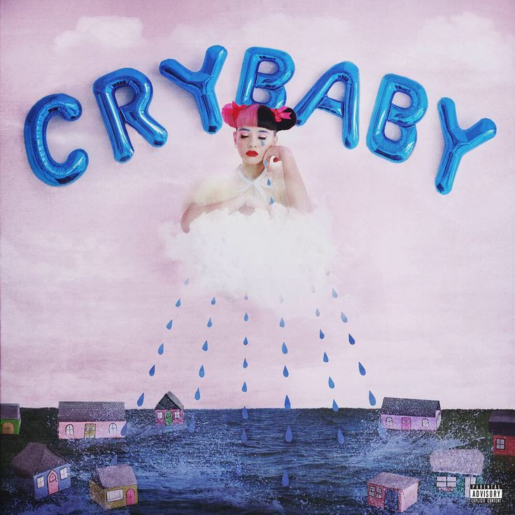 """""""Cry Baby"""" by Melanie Martinez 