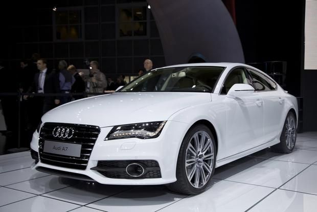 2013 audi a7 photos - Google Search