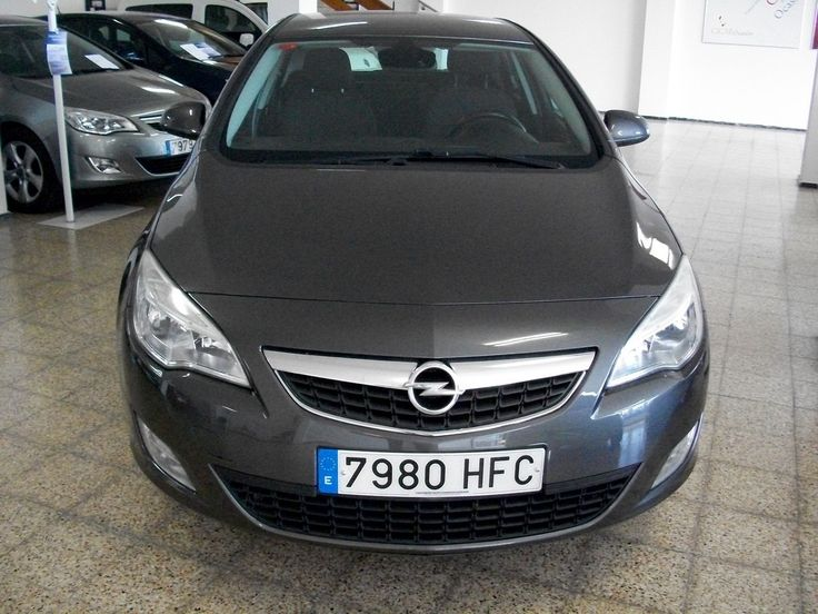Oferta Opel Astra Coches segunda mano en Gran Canaria - oferta4560