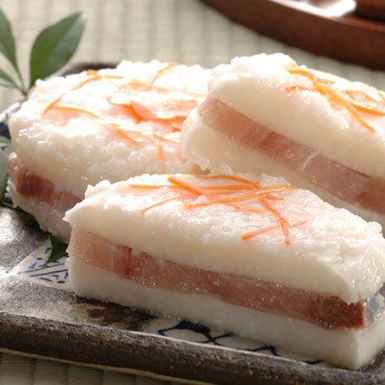 ケンミンSHOW】石川の「かぶら寿司」が旨すぎてお箸が止まらない ... 画像を拡大 .