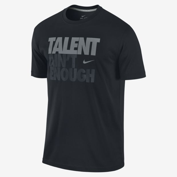 "Nike Dri-FIT ""Talent"" Men's T-Shirt"