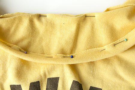 Chi Chi Dee Handmade: Customised T-shirt