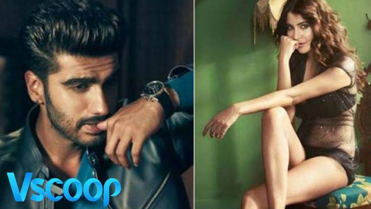 Anushka Sharma & Arjun Kapoor To Star Together In Kaneda #VSCOOP