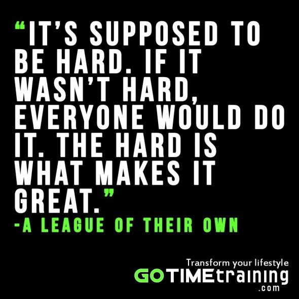 weight lifting motivational quotes | - GoTimeTraining provides online and Wichita personal training ...