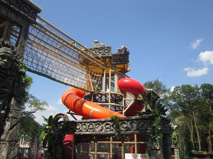Avalon park - Maya Játszótér