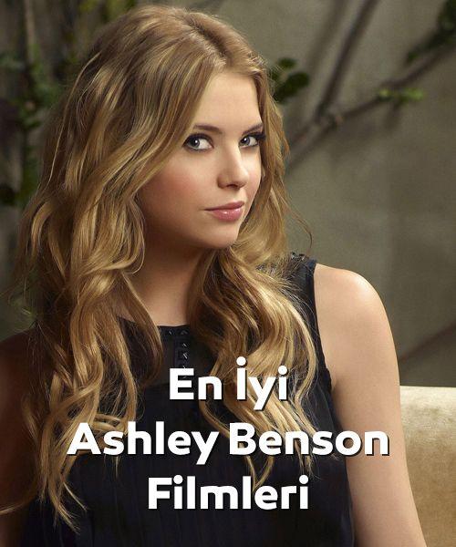 En iyi Ashley Benson filmleri
