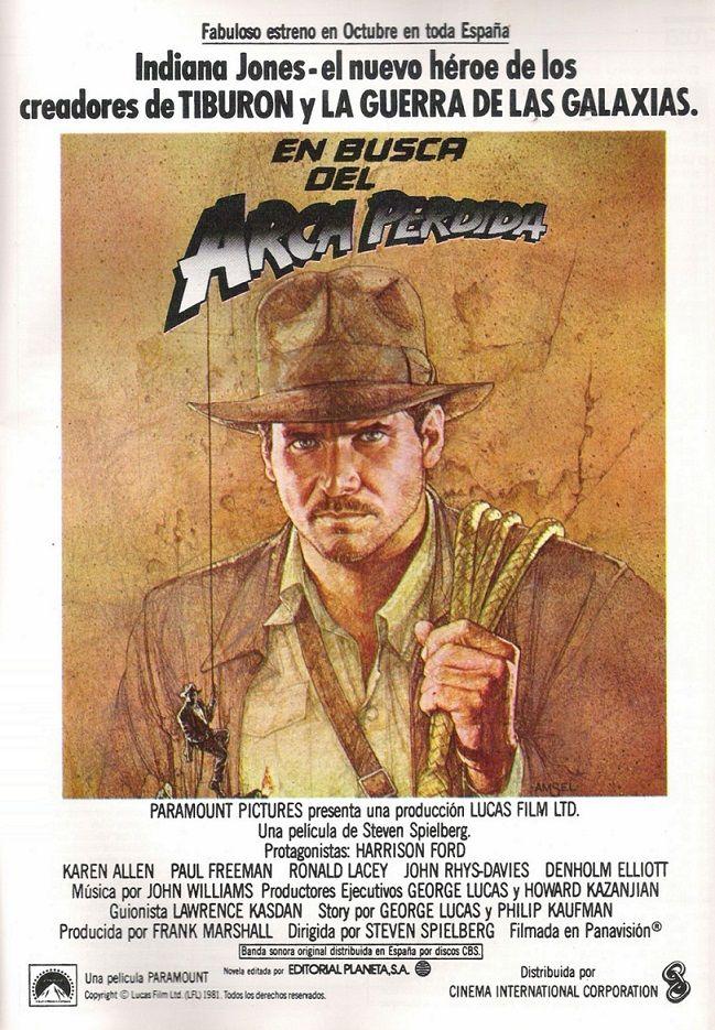 Pin En Cine De 1981