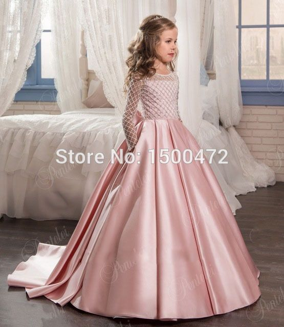 Cheap girls dress brand, Buy Quality girls dresses size 8 directly from China girl flower dress Suppliers: Buyer Notice: 1.all the dresses we