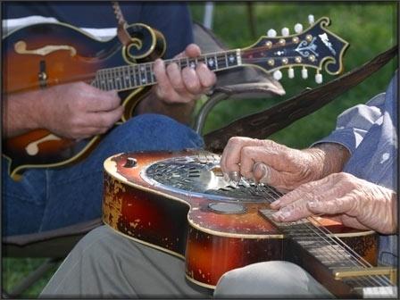 School of Bluegrass Guitar Bluegrass Classics BookCD Set