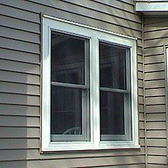 Building Traditional Window Casing With Cellular PVC Trim