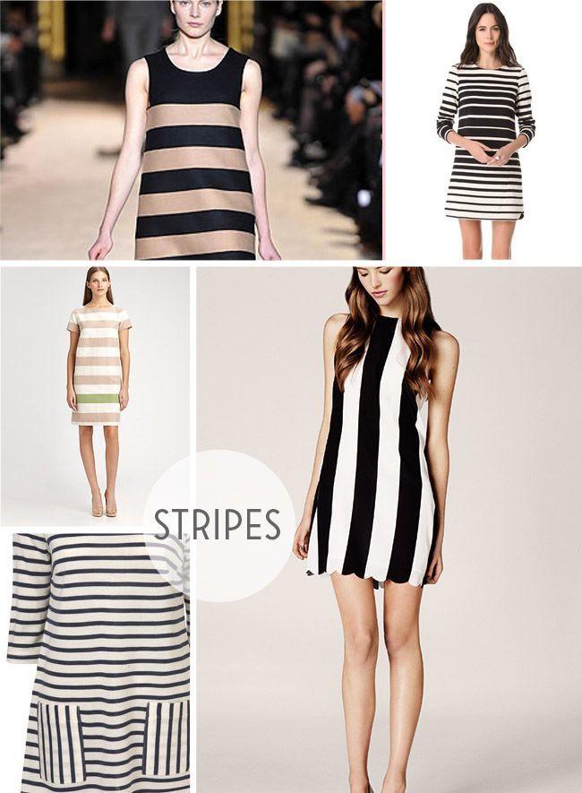 Colette Blog: The classic shift dress