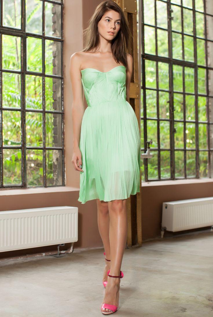SHADEE dress /Spring-Summer '15