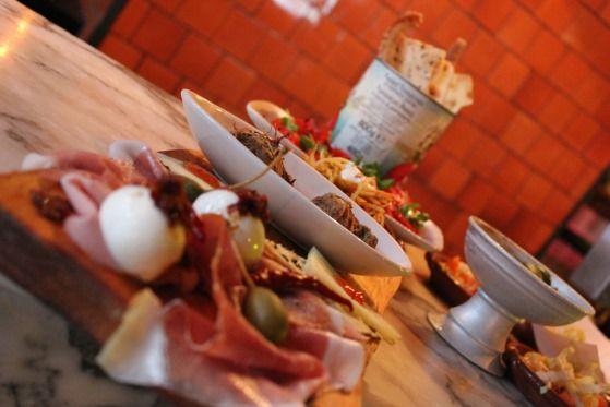 Restaurant Jamie Oliver