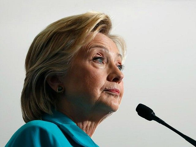 Under Secretary Clinton, U.S. Permanently Resettled 31,000 Somali Migrants - Breitbart