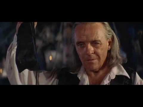 The Mask of Zorro - Zorro was one of my favorite boyhood heroes. Anthony Hopkins, Antonio Banderas and Catherine Zeta Jones make this the best Zorro film ever!