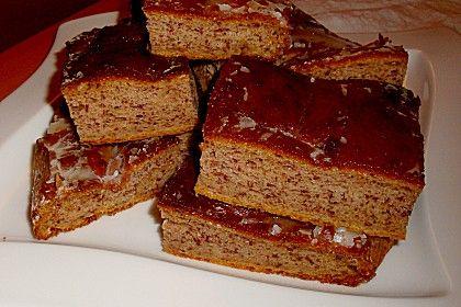 113 kcal - oder 2 Punkte - Bananenkuchen, ein tolles Rezept aus der Kategorie Kuchen. Bewertungen: 54. Durchschnitt: Ø 3,6.