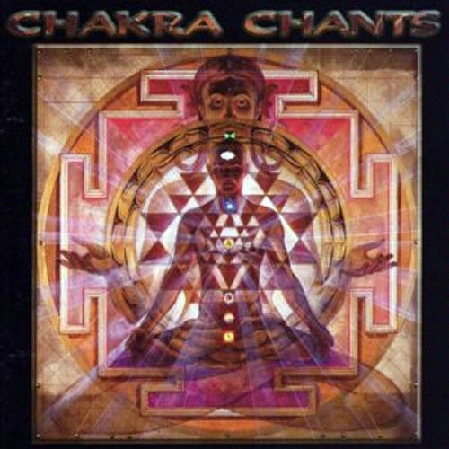SensoryTools.net Australia - CD-Chakra Chants