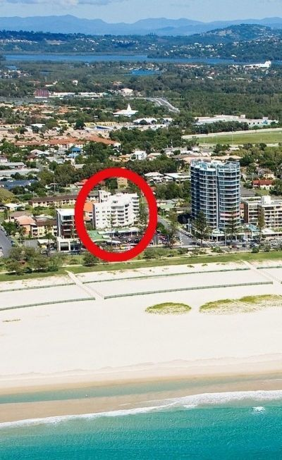 405/4-10 Douglas Street Kirra QLD 4225 - Apartment FOR SALE #3959686 - https://www.armstronggc.com.au