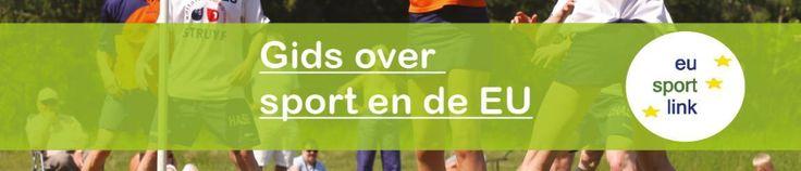 EU Sport Link - welke mogelijkheden biedt het Erasmus+ sportbeleid van de EU in 2014-2020? DEELNEMEN AAN EEN EUROPEES SPORTPROJECT... kunnen ook wij dat en tot wie moeten we ons dan richten?