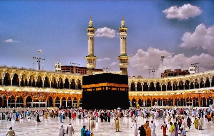 Beliau menerangkan perbedaan antara Umroh Dan Haji adalah Wukuf di arafah tentang bacaan nya dan waktu terbaiknya, beliau menerangkan bahwa Waktu melaksanakan Wukuf adalah dimulai pada waktu dzuhur dan berakhir pada waktu subuh tetapi waktu terbaik nya adalah antara waktu dzuhur sampai maghrib ,