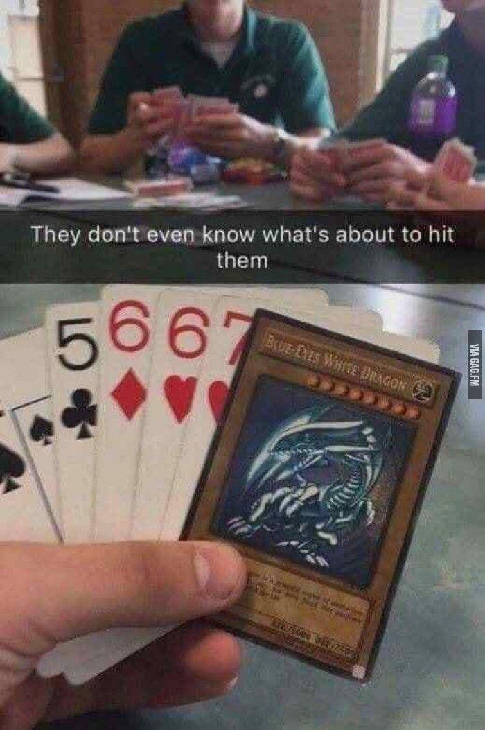 eyes gambling card games blue
