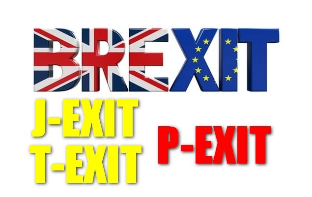 """BREXIT JEXIT TEXIT PEXIT... Yang Terakhir Akan Menimpa Indonesia  BREXIT JEXIT TEXIT PEXIT  by Canny WataeBREXIT. Britania Raya keluar dari kesatuan Uni Eropa sesungguhnya adalah sebuah keniscayaan. Dalam kurun 5 dekade terakhir telah 3 kali upaya itu dilakukan. Masing-masing selain dilatari alasan ekonomi ikut pula alasan musiman seperti: persoalan imigran yang menjadi salah satu """"konsideran"""" dalam referendum terbaru. Upaya ketiga berhasil. Britton memilih exit. Britania keluar dari…"""