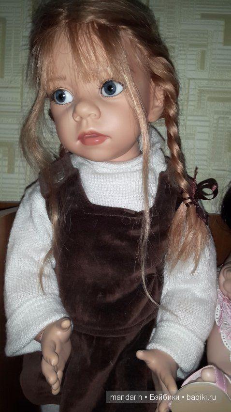 Моя любимая кукла- очень живописный красивый трогательный ребенок Джиана.аутфит есть.нет коробки и документа.Есть маленькие нюансики о которых спрашиваем в личке / 25 000р