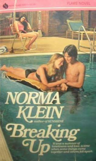 Norma Klein