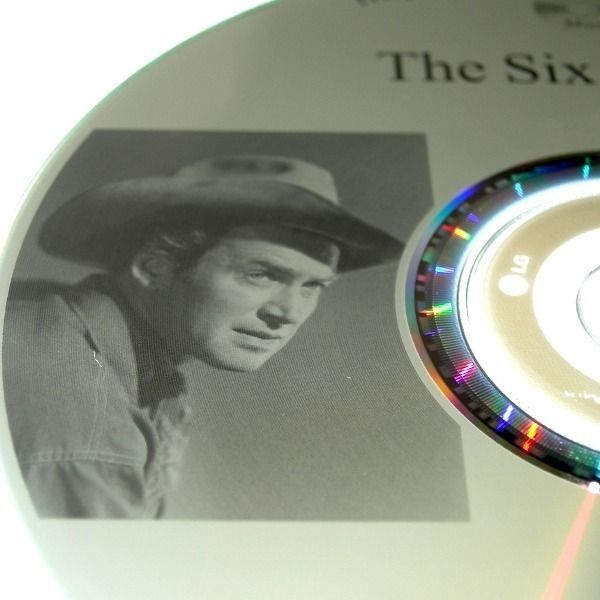 Old Time Radio Shows - The Six Shooter MP3 CD James Stewart  $6.98  Great Christmas Gift Idea ~ at CDVDMart: Christmas Gift Ideas, Old Time Radio, Radio Listening, Christmas Gifts