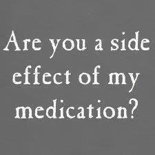 Are you a Side Effect?