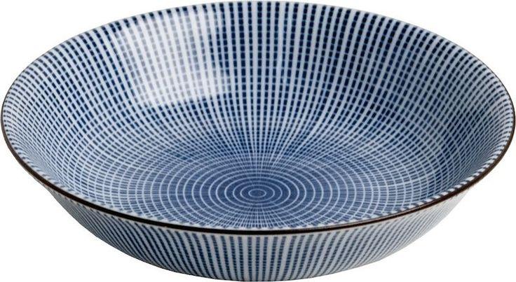 Japan Porzellan Schale Beilageschale Schüssel Dessertschale SendanTokusa bowl
