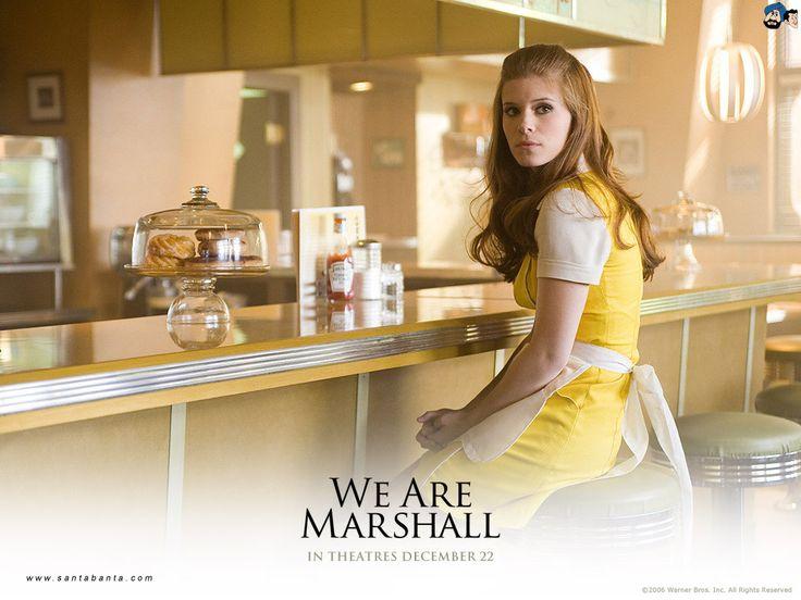 We are marshall kate mara