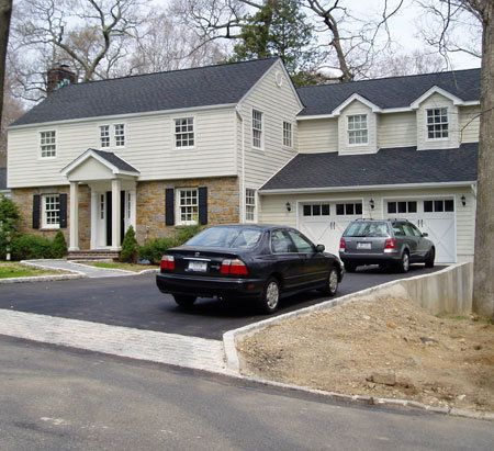 78 Best Additions Images On Pinterest Garage Addition Garage Extension And House Renovations