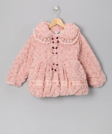 70 best girl's coat images on Pinterest   Toddler girls, Infant ...