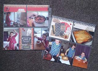 Artfull Crafts - Vonni - Kaisercraft Bon Appetit