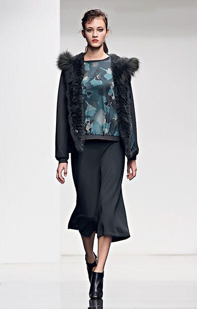 Liviana Conti - Collezione Autunno Inverno 2014-2015 - 45