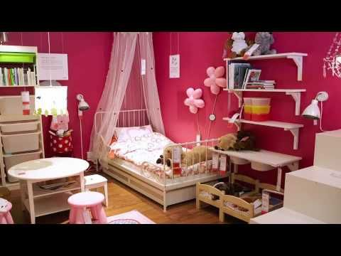 IKEA - Facebook showroom - YouTube