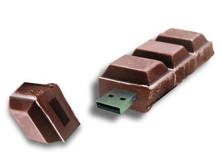 Chocolate-USB