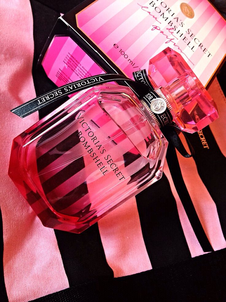 ✦ Pinterest: @Lollipopornstar ✦ Perfume | Victoria's Secret | Bombshell