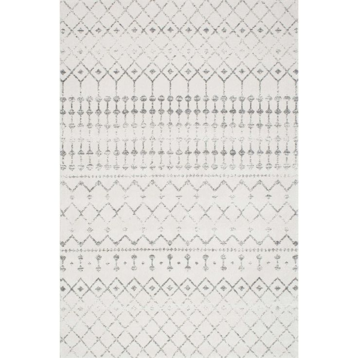 You'll love the Olga Gray Area Rug at Wayfair - Great Deals on all Décor  products with Free Shipping on most stuff, even the big stuff.