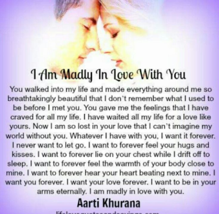 We have a forever kind of love!! ❤️❤️