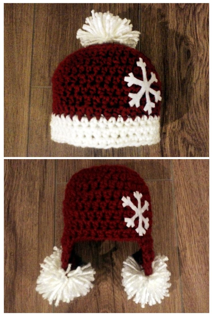 607 best Hats ♥ images on Pinterest | Crocheted hats, Hat crochet ...