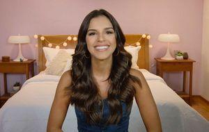 Fora das gravações do 'The voice Brasil', Mari Rios recebe amigas famosas para tutoriais que têm a ver com cada uma