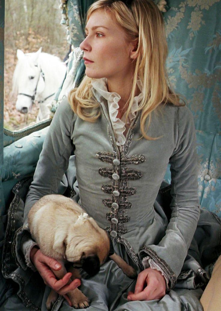 Marie Antoinette -