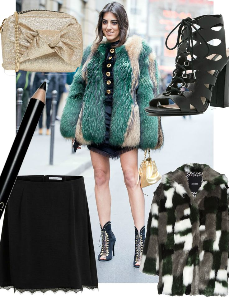 Fashion på forkant: Sådan styler du efterårets helt store trends