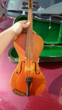 Wunderschöne Geige in Berlin - Neukölln   Musikinstrumente und Zubehör gebraucht kaufen   eBay Kleinanzeigen