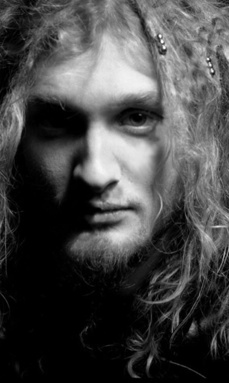 Layne Staley-Rest in Peace........