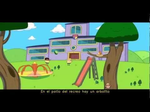 Maizoritos - Comercial Gracias por cuidarme - Árbol