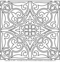 1101 best desenhos para aplique images on Pinterest